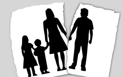 Hoe zorg je dat kinderen zo min mogelijk leiden onder een scheiding?
